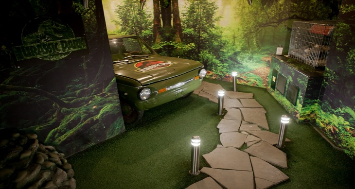 Мережа квест-кімнат Escape Quest
