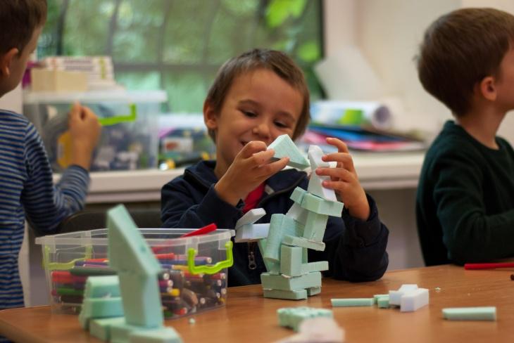 Arch4kids - Архитектурная студия для детей