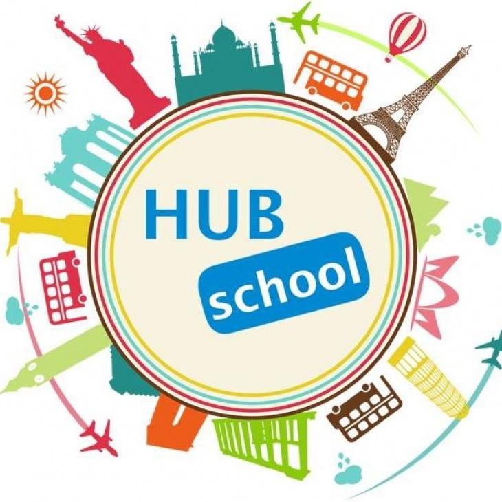 Освітній центр для дітей та дорослих HUB School