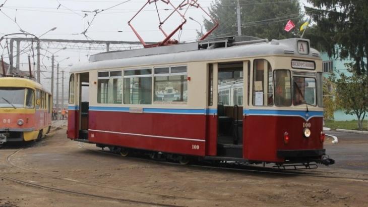 Музей трамваю