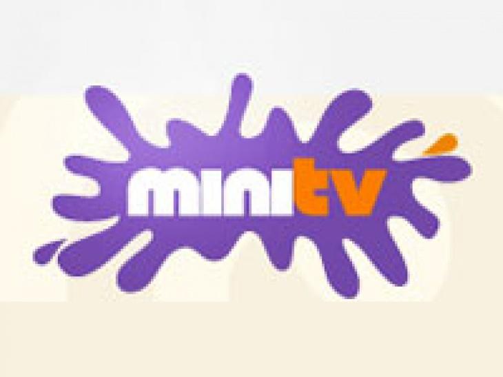 """Дитяче-телевізійне творче об'єднання """"Mini TV"""""""