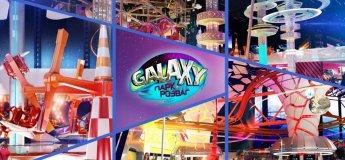 """Сімейний парк розваг """"Galaxy"""""""