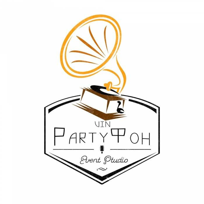 "Event-студія ""Party-фон"""