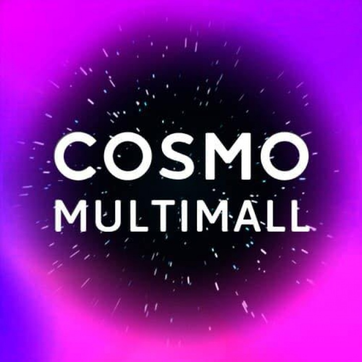COSMO Multimall