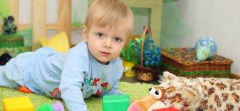 Детский мини-сад ЦВЕТиК
