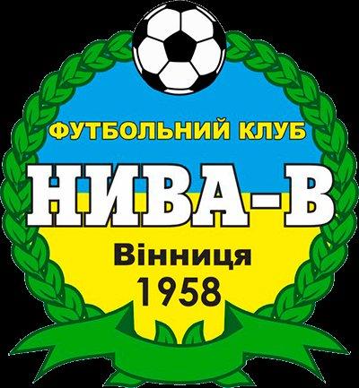 """Спортивно-футбольний клуб """"Нива - В"""""""