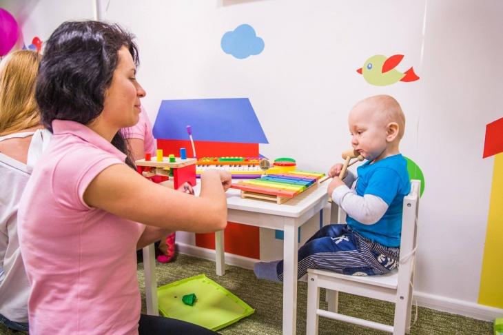 Дитячий центр розвитку Smart Kids