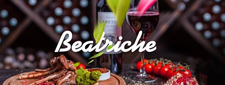 """Ресторан """"Beatriche"""""""