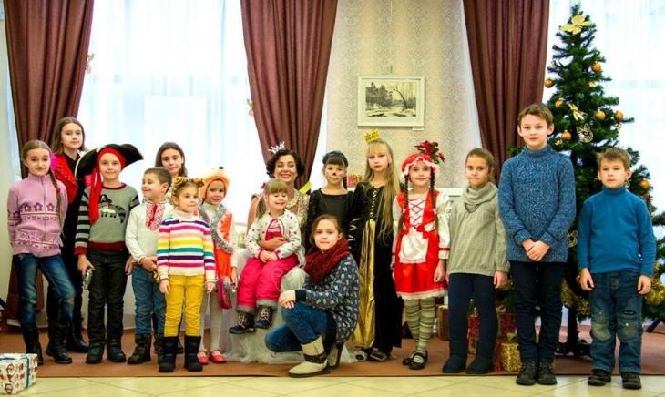 Центр Української Культури та Мистецтва
