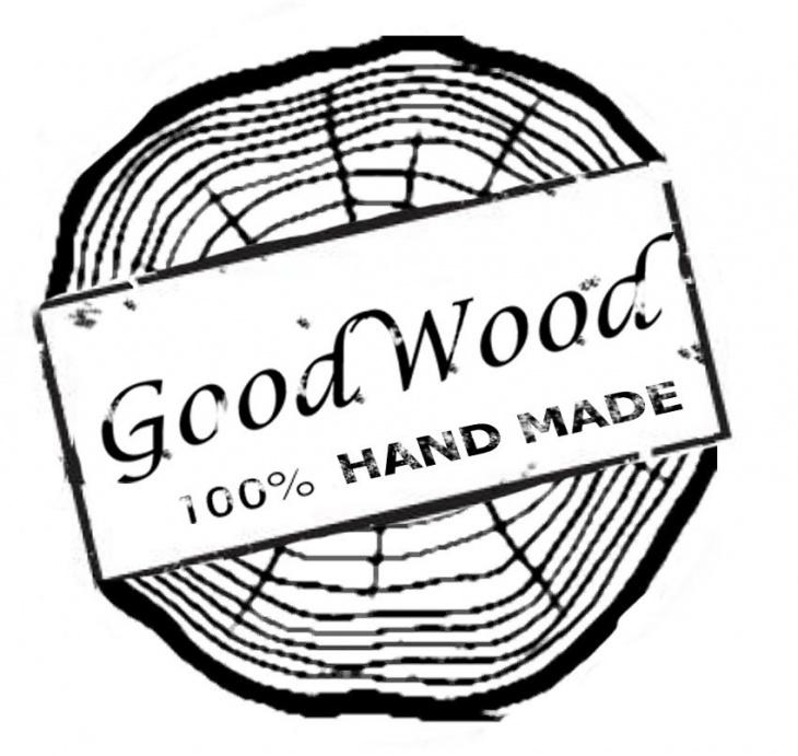 """Майстерня теплого дерева """"Good Wood"""""""