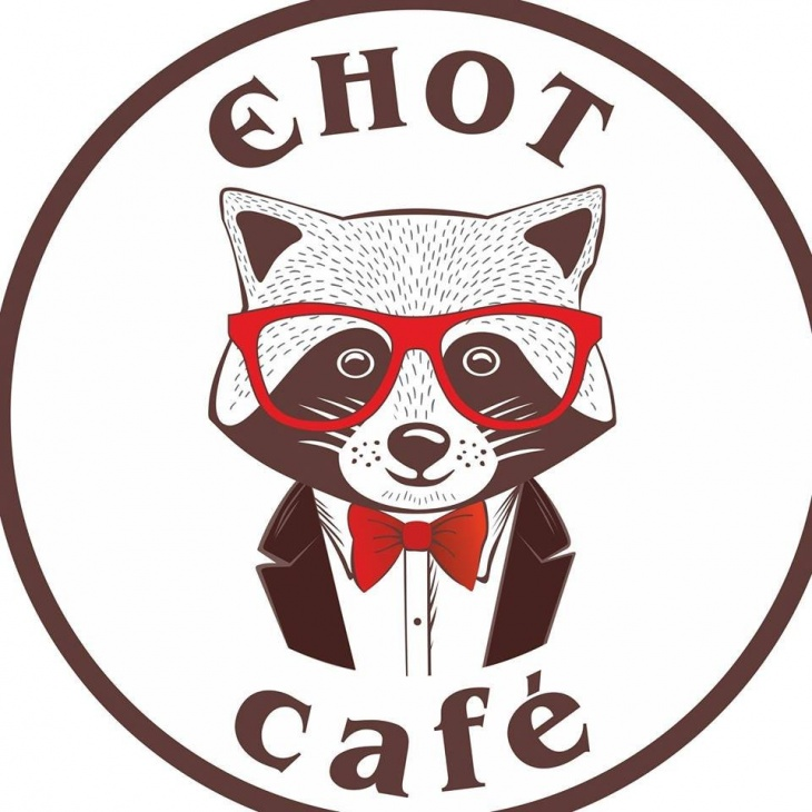 Єнот cafe