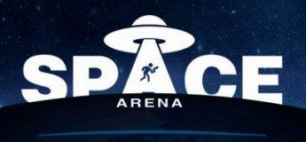 Space Arena игра в лазертаг