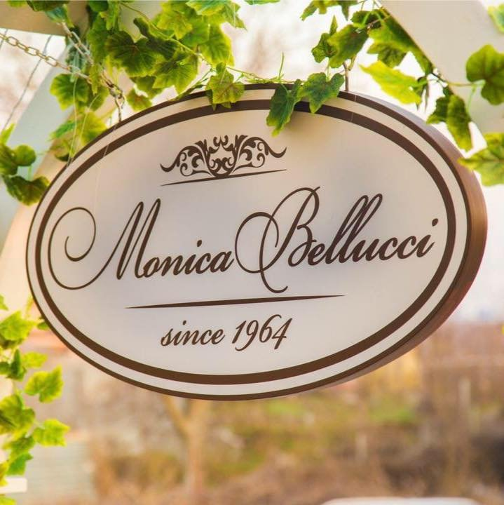 Lounge-cafe «Monica Bellucci»