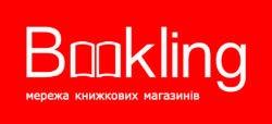 Bookling - мережа книжкових магазинів