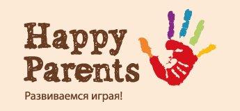 """Магазин развивающих игрушек """"Happy Parents"""""""