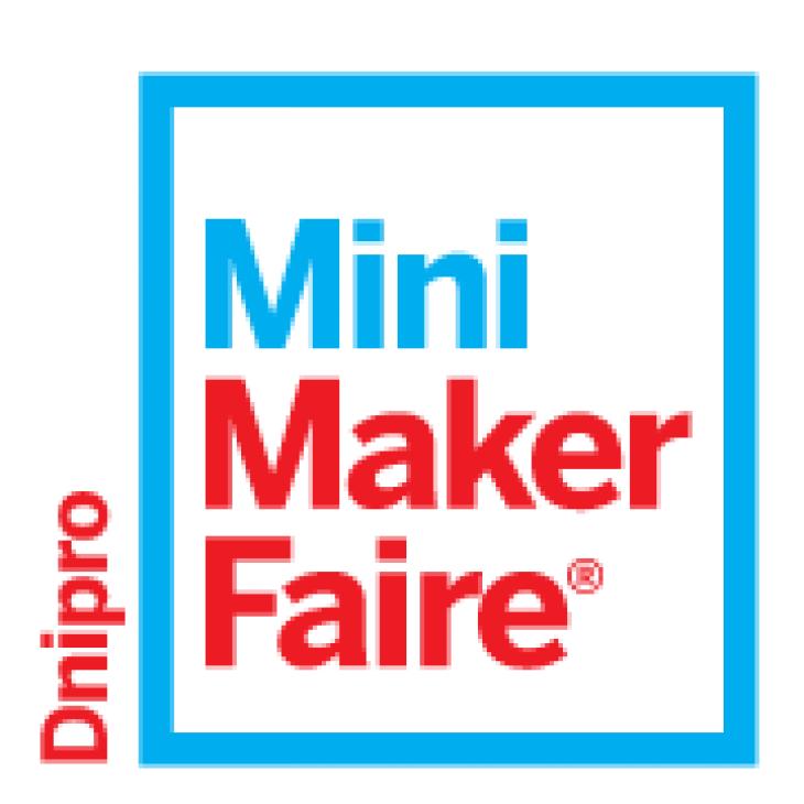 Dnipro Mini Maker Faire