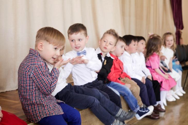 Детская Школа Развития при ИСП
