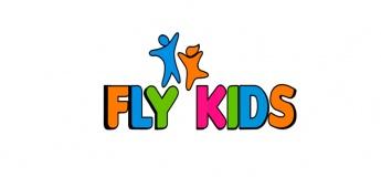 """Дитячий розважальний комплекс """"Fly Kids"""""""