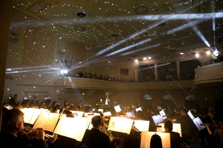 Інструментальні концерти