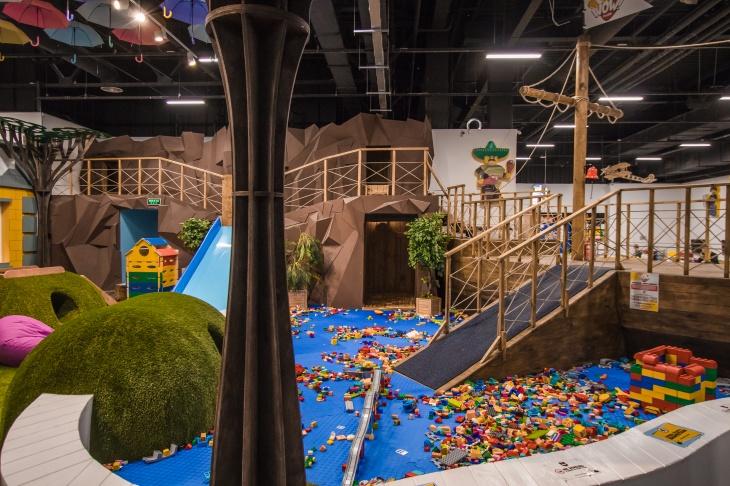 WOW park - інноваційний навчально-розважальний центр