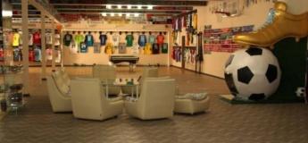 Одесский музей футбола