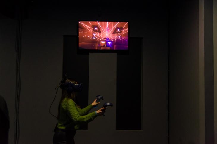 Моя Віртуальна Реальність