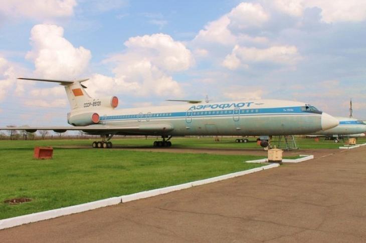 Музей истории авиации