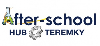 Afterschool HUB Teremky