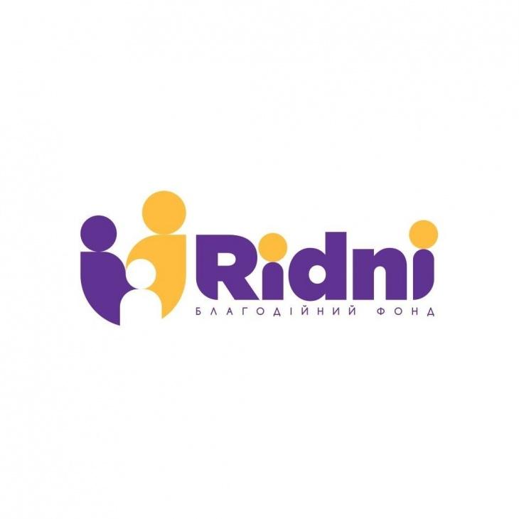 Благодійний фонд Ridni