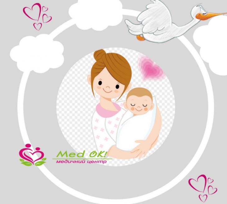 Медичний центр Med OK