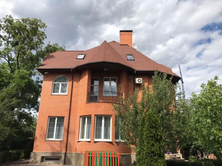 Набір дітей до садка Вікторії Міронової