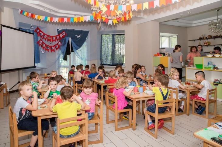 Приватні дитячі садочки TEREMOK-UNION