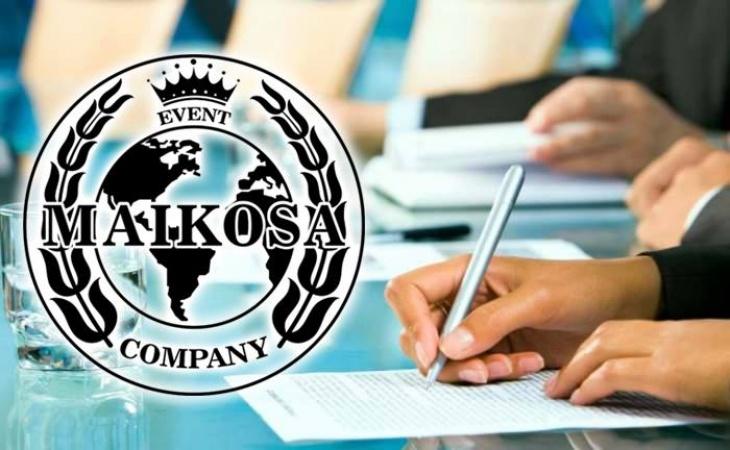 Event Maikosa Company