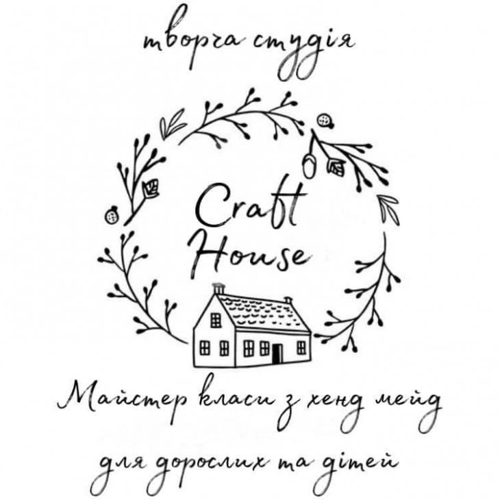 "Творча студія ""Craft house"""
