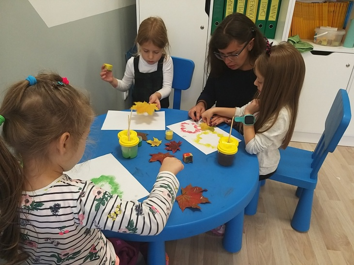 STEM садок та дошкілля в Bilingual International STEM School