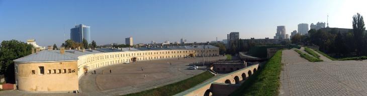 Національний історико-архітектурний музей «Київська фортеця»