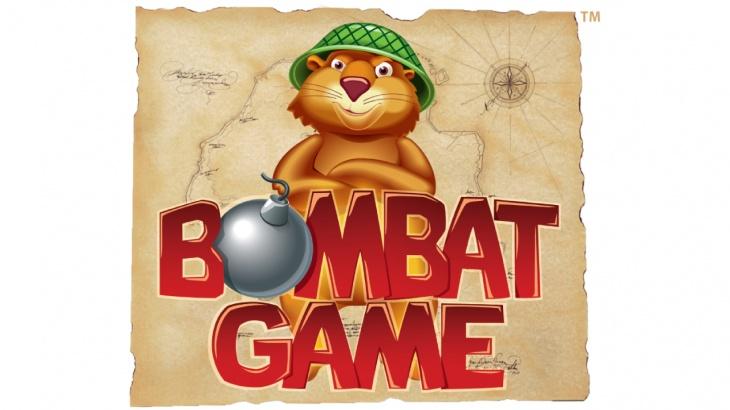 Видавництво настільних ігор Bombat Game