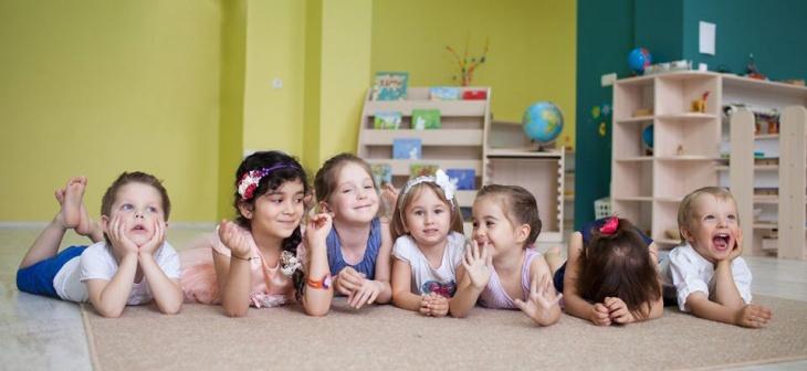 Hopscotch Montessori