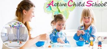 Active Child School