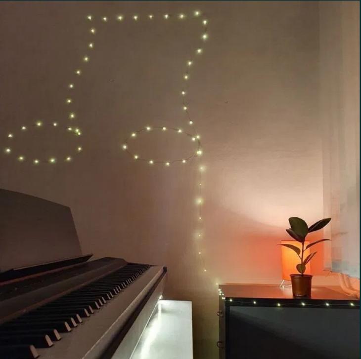 Уроки музыки: фортепиано, сольфеджио, гармония, аранжировка, вокал