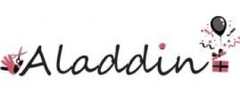 """""""Alladin"""" інтернет-магазин товарів для свята та декора"""