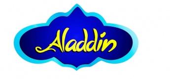 Компанія з організації дитячих свят «Aladdin»