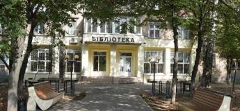 Музей архитектуры Запорожья