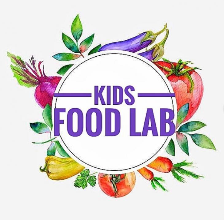 Kids Food Lab
