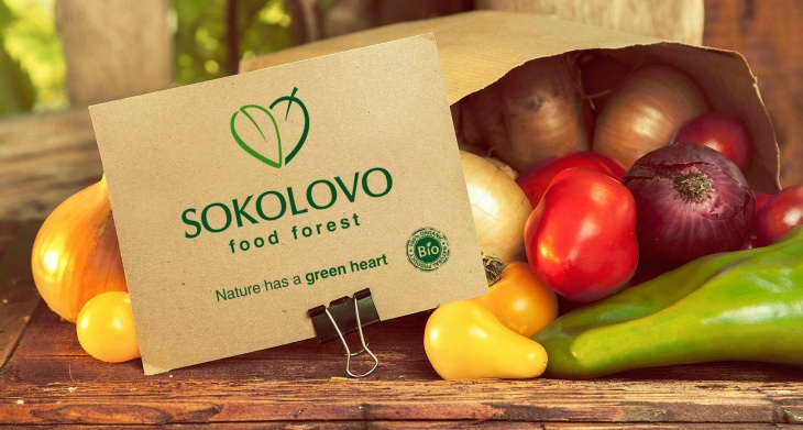 Sokolovo Food Forest