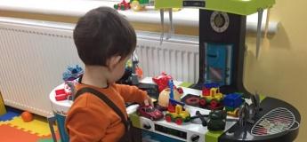 Радість дитяча ігрова кімната