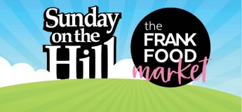 Sunday on the Hill x The Frank Food Market