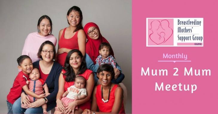 BMSG Feb 2018 Mum 2 Mum Meetup