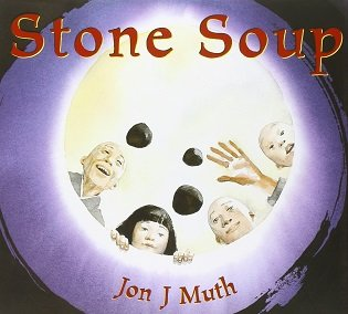 """""""Reading With Nature"""" Series: Stone Soup (A Storytelling Session and Guided Tour)"""