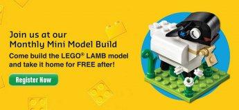 March Monthly Mini Build - NEX